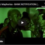 Ciza & DJ Maphorisa – Bank Notification ft. Madumane