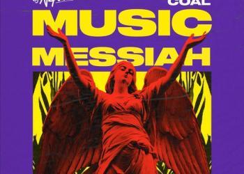 DJ Neptune – Music Messiah
