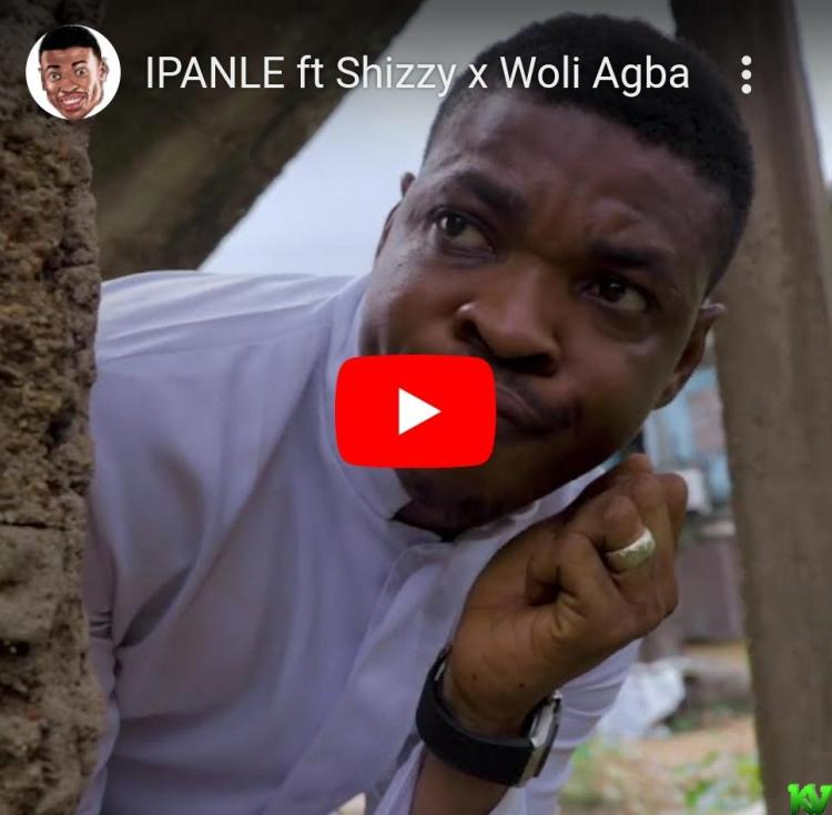 Woli Agba - Ipanle Starr. Shizzy