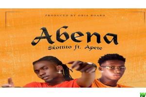 Skottito – Abena ft Apete