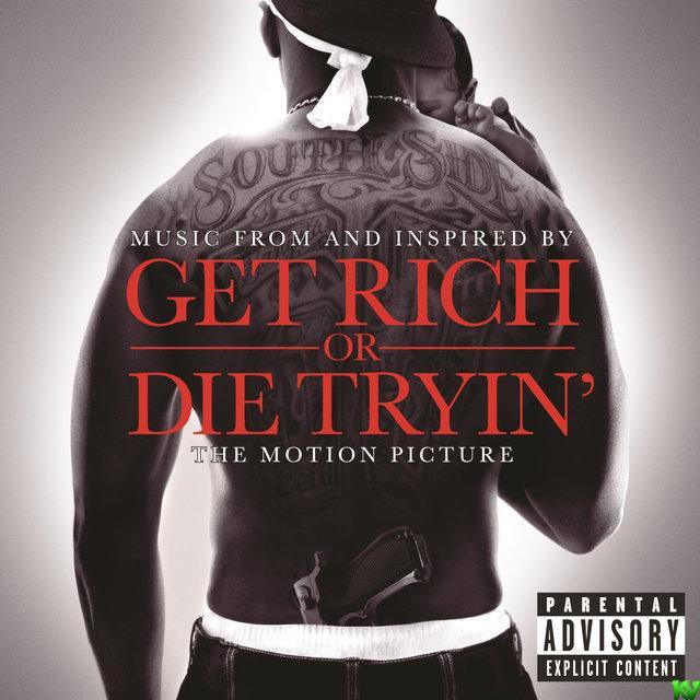 When It Rains It Pours By 50 Cent