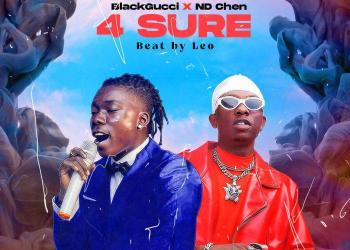 Black Gucci Ft. Nd Chen – 4 Sure