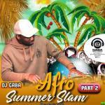 Dj Gaba – Afro Summer Slam Pt2