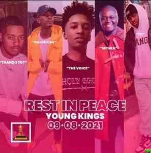 Entity MusiQ – Tribute To Young Fallen Heroes Mix (For Mpura, Killer Kau, TD, The Voice & TOT)