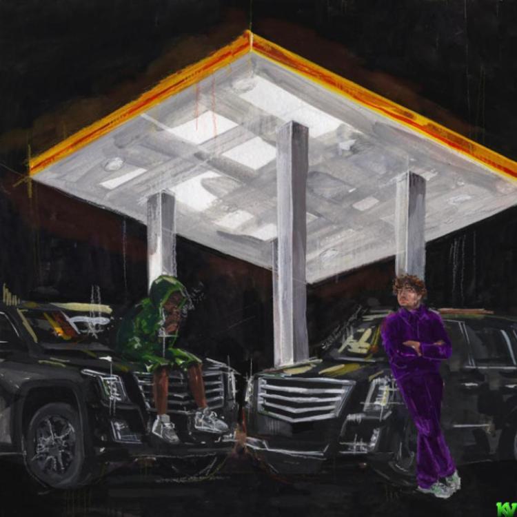 SUVs (Black on Black By Jack Harlow Ft. Pooh Shiesty