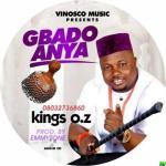 Kings OZ – Gbado Anya