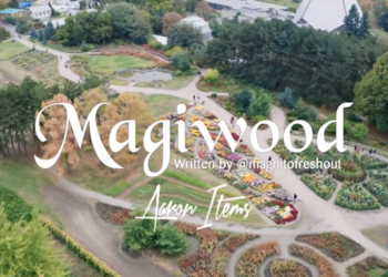 Magnito – Magiwood ft. Bovi