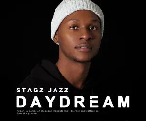Stagz Jazz – I'm Lost Without You