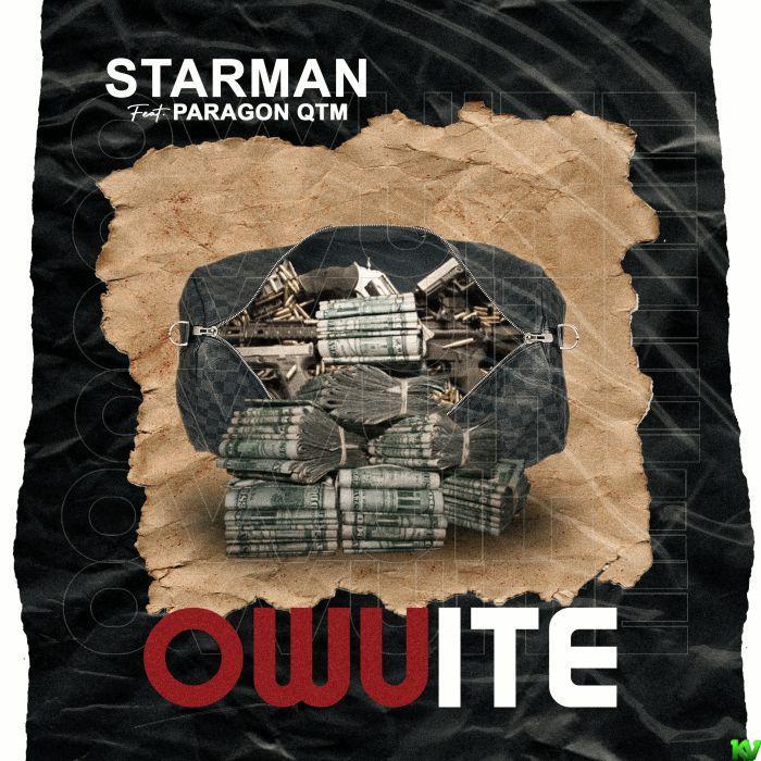 Starman, Paragon QTM, Owuite