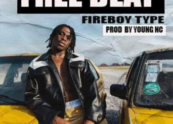 Young NC – Fireboy Type Beat