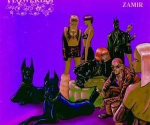 Zamir – FlowerBoi4000 (EP)