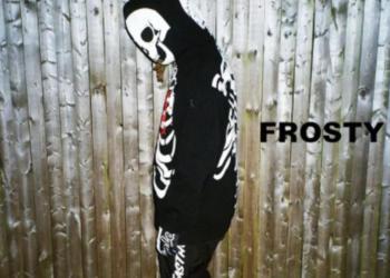 Frosty By ZillaKami