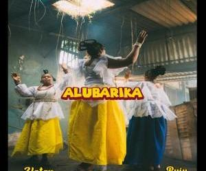 Alubarika By Zlatan Ft. Buju