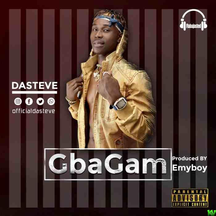 Dasteve – GbaGam