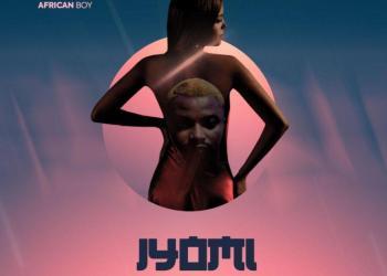 Kenzyafricanboy – Iyomi