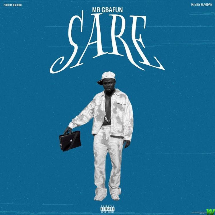 Mr Gbafun – Sare