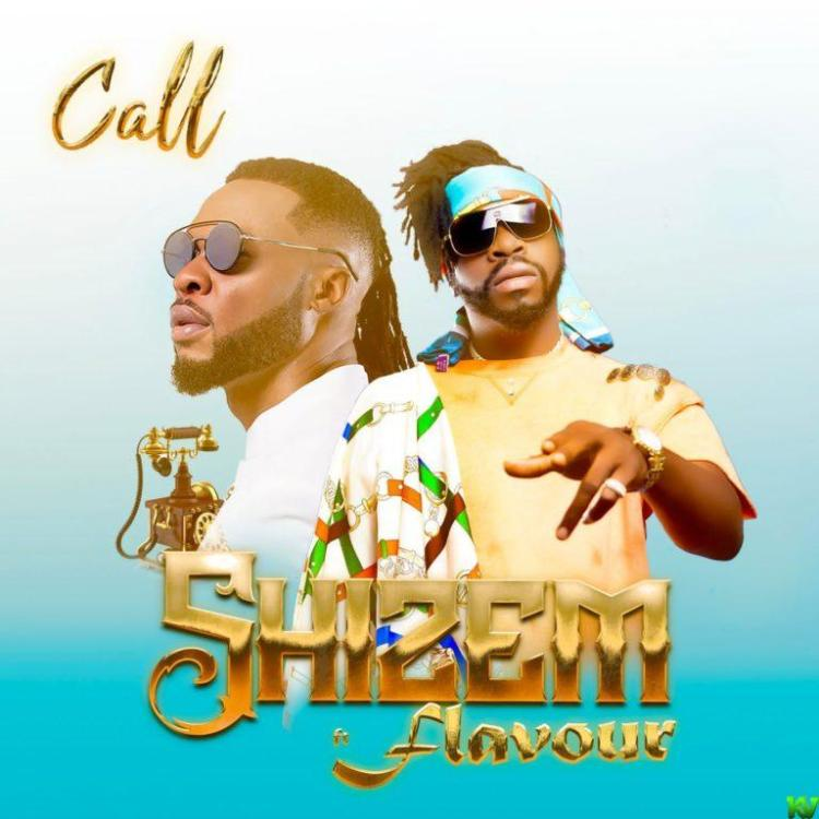 Shizem – Call ft. Flavour