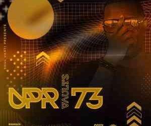 Soul Varti – UPR Vaults Vol. 73 Mix