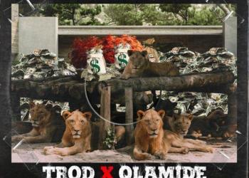 Trod ft. Olamide – Shey You Fit Go
