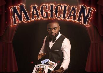 2kings – Magician EP