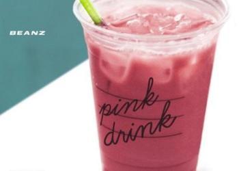 Beanz – Pink Drink