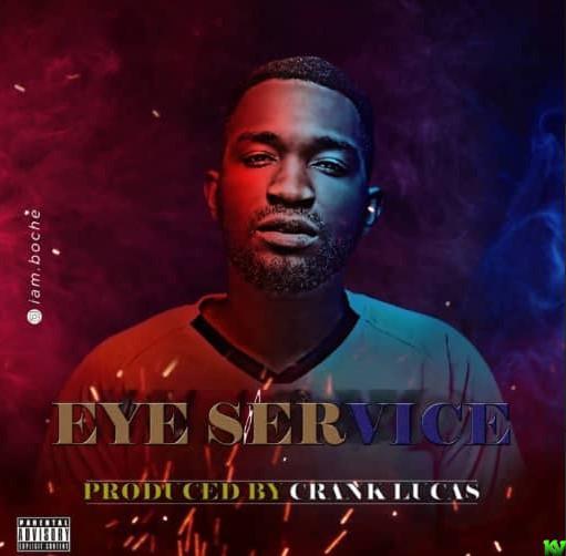 Boche – Guyari + Eye Service