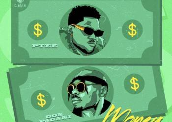 Don Pagani Ft. Ptee – Money