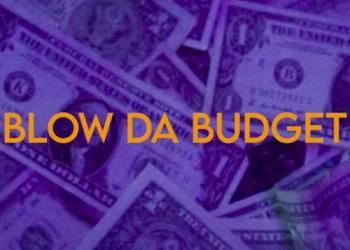 K Camp – Blow Da Budget