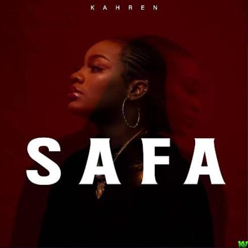 Kahren – SAFA (Stay Away, Far Away)