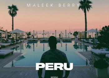 Maleek Berry – Peru (Cover)