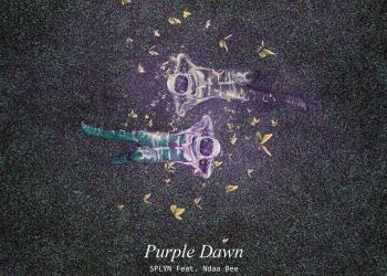 Splyn – Purple Dawn Ft. Nda Bee