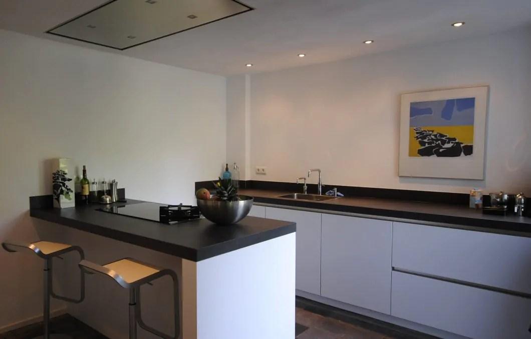 Moderne keuken ideen  Keukenhof Sliedrecht