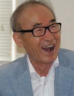 L'écrivain et poète KO UN à AIX-en-Provence avec KEULAMADANG