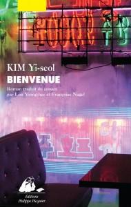 Bienvenue de Kim yi-seol Picquier, 2012