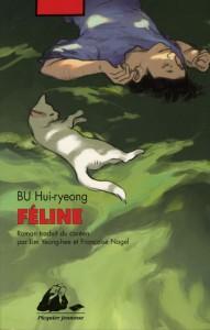 Féline, de Bu Hui-ryeong