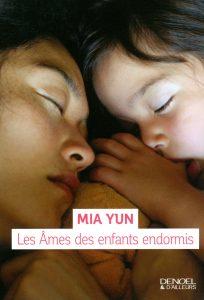 les ames des enfants endormis