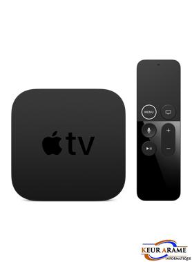 apple tv 4k pas cher