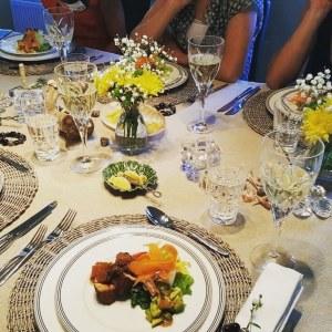 Supper Club Scenery
