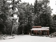 Keva and micro cabin