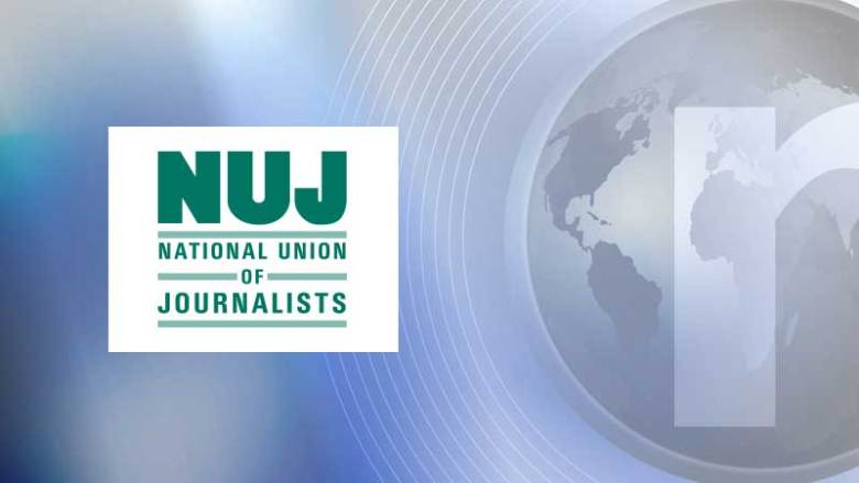 NUJ Condemns Turkish Imprisonment of Journalist