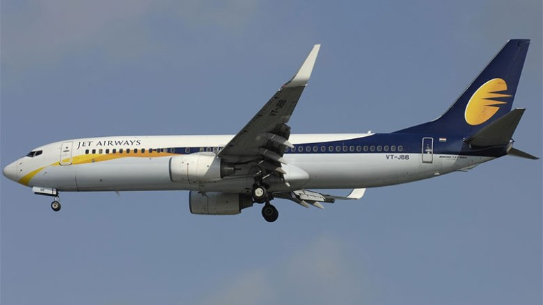 Any Hopes of Jet Airways Rescue Extinguished