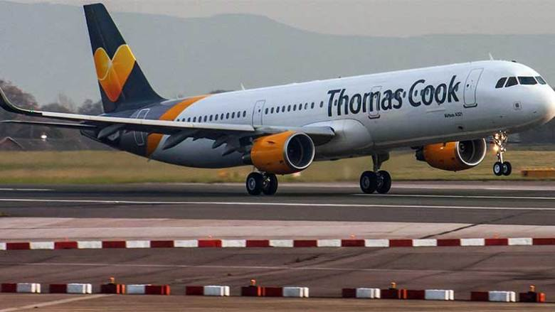 Thomas Cook on the Brink: The End is Nigh