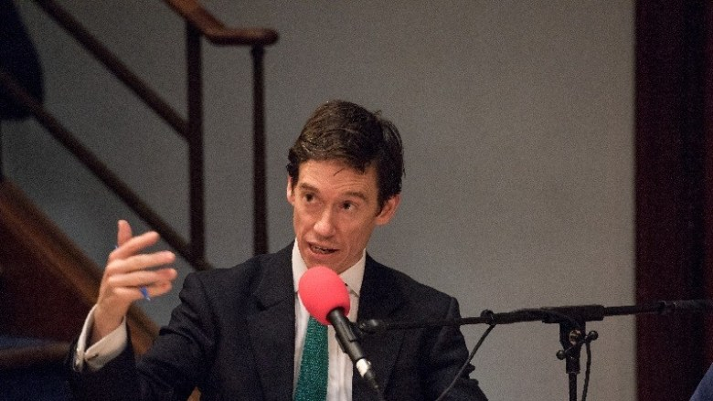 Rory Stewart for London Mayor? It's a Fair Shout