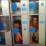 Bevásárlás gyerekekkel