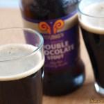Dupla csokoládés sör