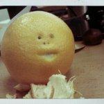 Narancs úr