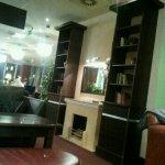 Megbeszélés a Costa Caffe
