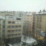 Juhúúú!!! Újra esik a hó!