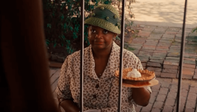 Top 5 - Pie Scenes in a Movie - Kevflix Octavia Spencer In The Help Pies