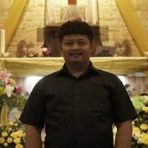 Yohanes Tatang Nugroho, St. Perawan Maria Tak Bercela Nanggulan, Drone